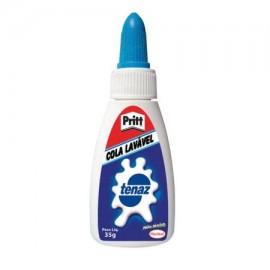 Cola Branca Tenaz 35g - Henkel Pritt
