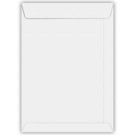 Envelope Saco Branco 80g 176X250 - Foroni