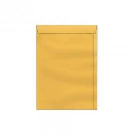 Envelope Saco Ouro 80g 110x170 - Foroni