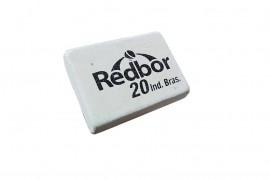 Borracha Branca Nº 20 - Redbor