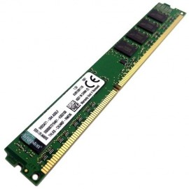 Memória Ddr3 8gb 1600 Mhz Kingston Kvr16n11/8