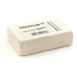 Borracha Record Zero Branca - Mercur