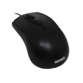 Mouse Ótico Maxprint | USB | 1000 DPI