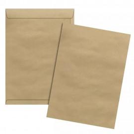 Envelope Saco Kraft Natural 80 Gramas 229X324 - Foroni