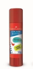 Cola bastão Faber-Castell - 10g