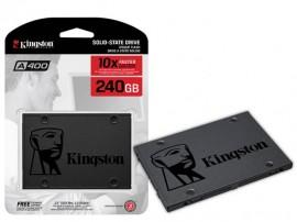 HD Kingston SSD SA400S37 240GB 2.5