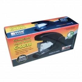 Grampeador G-6038 Light Work Grampeia até 20fls Grampline