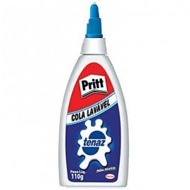Cola Branca Tenaz 110g - Henkel Pritt