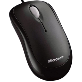Mouse Microsoft Basic Optical | USB