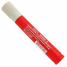 Pincel Marcador Para Quadro Branco Wbm-7 - Vermelho - Pilot