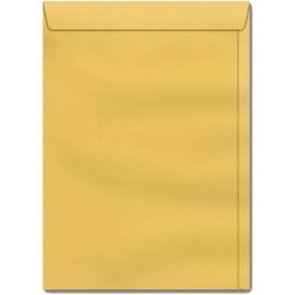 Envelope Saco Ouro 80 Gramas 260X360 - Foroni